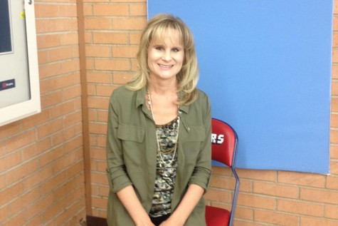 Mrs. Lori Emrich : The Woman Behind The Scenes