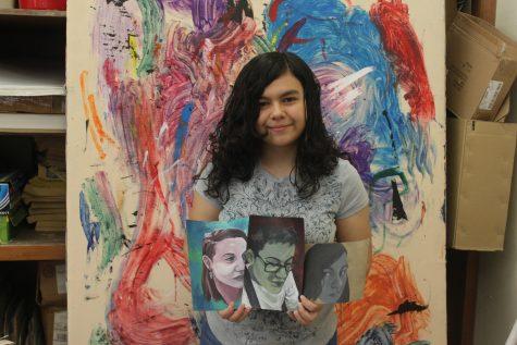 The Art of Emily Jonatan