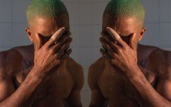 We've Been Thinking 'Bout You: Frank Ocean's Album