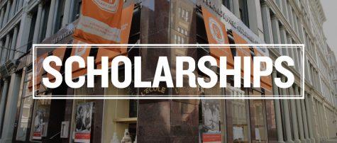 New Scholarship Opporunities