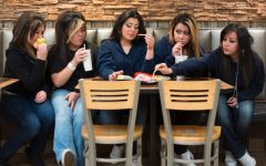 Student Hangout at Mickey D's Full of Gossip