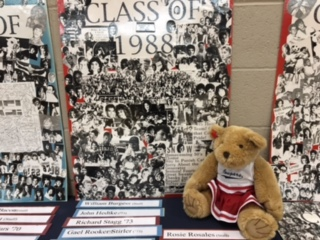 Cougar Foundation Holds Annual Hall of Fame Ceremony