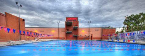 U of A Swimmers Invitational