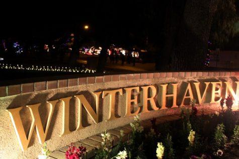 Winterhaven's Last Year?
