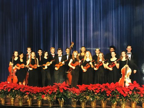 Information About Fine Arts Credits Offered for 2017-2018