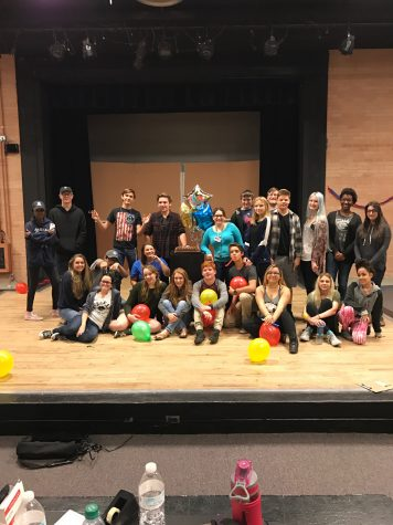 Rossmiessl Feels The Love With Surprise From Students
