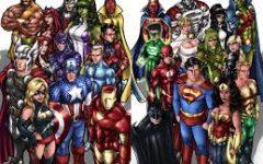 Why Everyone Should Love Superheroes