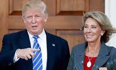 Betsy DeVos- Devil in the Public Schools?