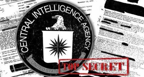 C.I.A Cyberspying Tools Leaked