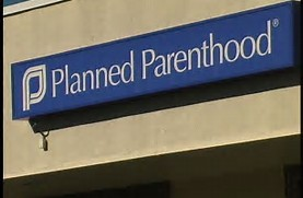 Trump Says Planned Parenthood Can Stay If Abortion Goes
