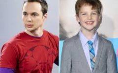 """Big Bang Theory"" Prequel?"