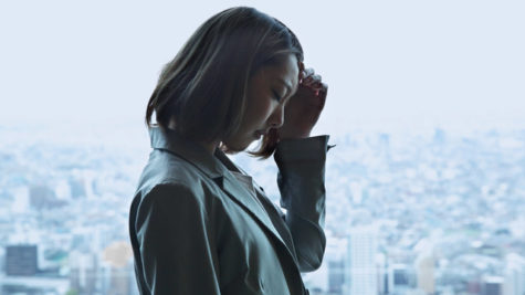 Suffer From Headaches? Here's Why