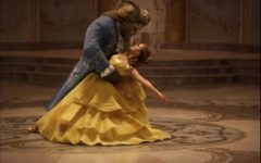 The Belle of the Ball: Beauty and the Beast