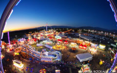 Pima County's Annual Fair Performances