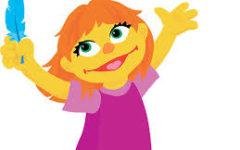 Sesame Street's First Autistic Muppet