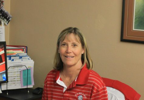 After Thirty Years, Sandy Novak Retiring From Sahuaro