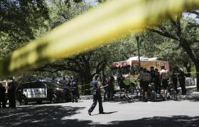 Two School Attacks in Texas