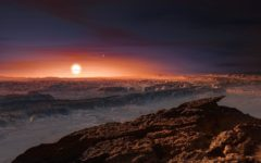 New Planetary Discoveries Lead to Search for Life