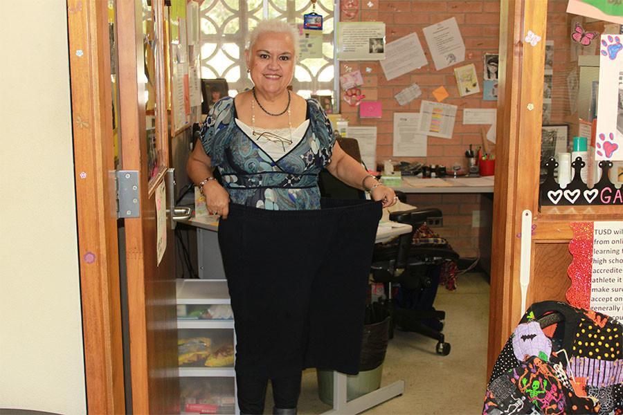 Ms. Gallegos