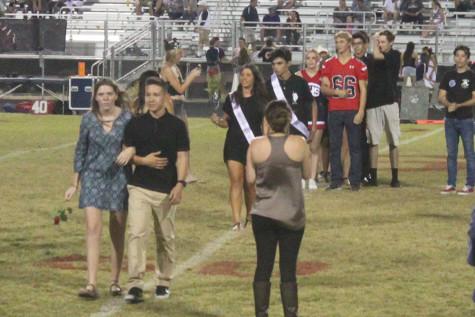 sophomore nominees!