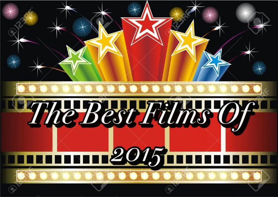 The Best Films Of 2015