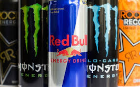 Energy Drinks and Your Brain
