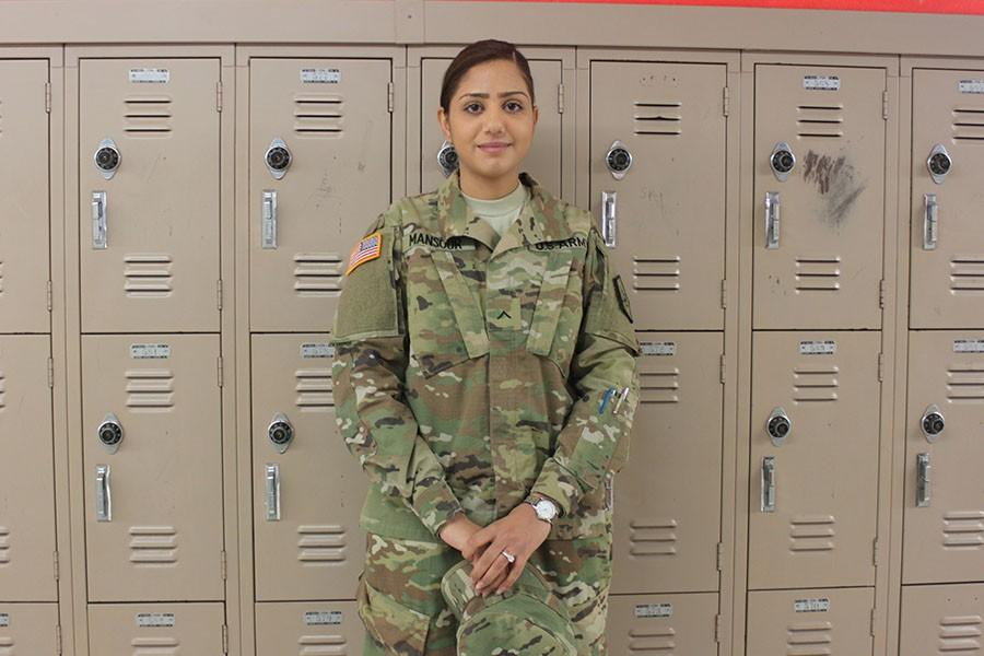 Army Reserves Great Option to Pay for College