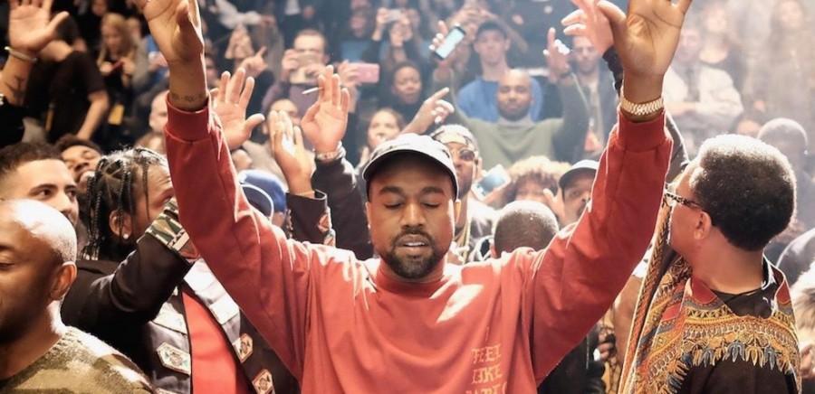 Kanye West: an American Hero