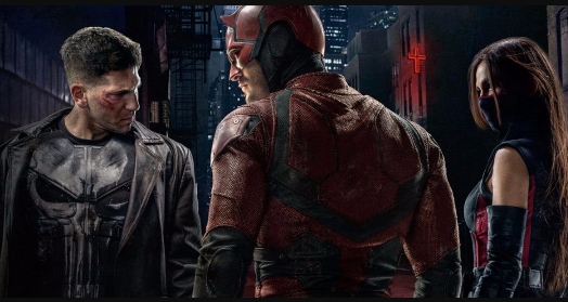Netflix Original: Daredevil