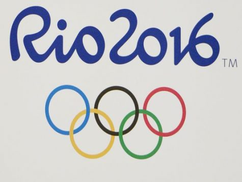 Olympic 2016 Highlights