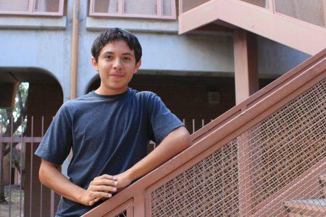 Jacob Hernandez