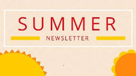 Headline News from Summer of 2016