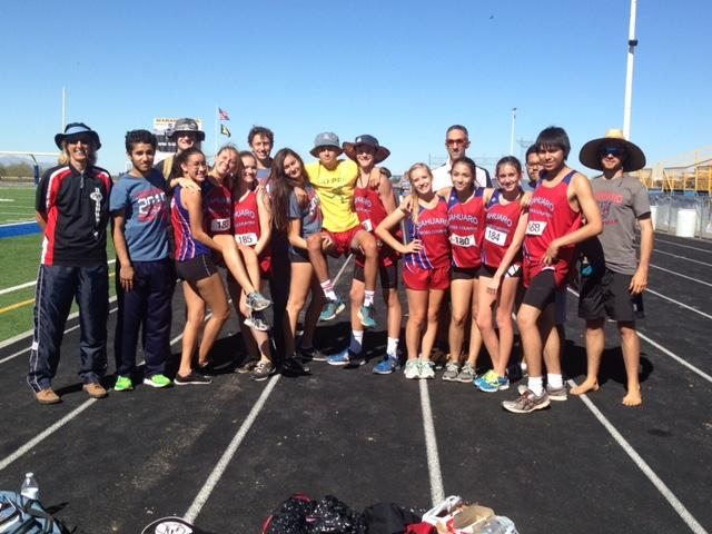 Why You Should Join Cross Country