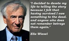 The World Mourned the Deaths of Two Greats: Elie Wiesel and Mohammed Ali