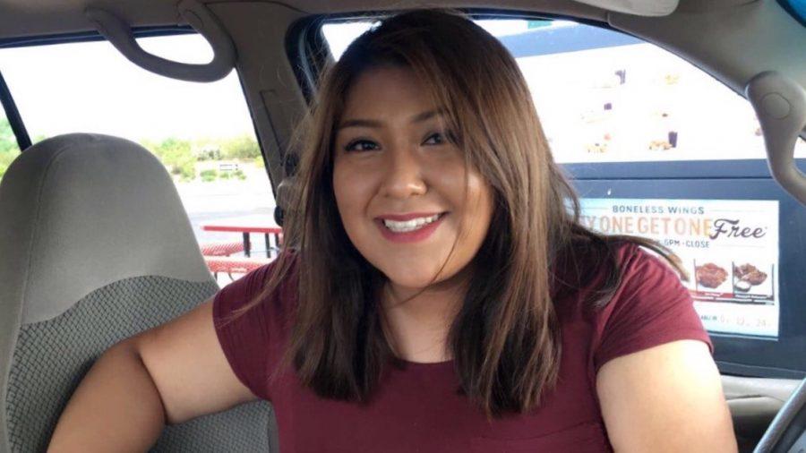 Cristina Pacheco Lugo