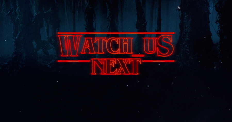 Love Stranger Things? Watch These Next!