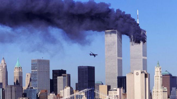 Twin Towers Given a Voice