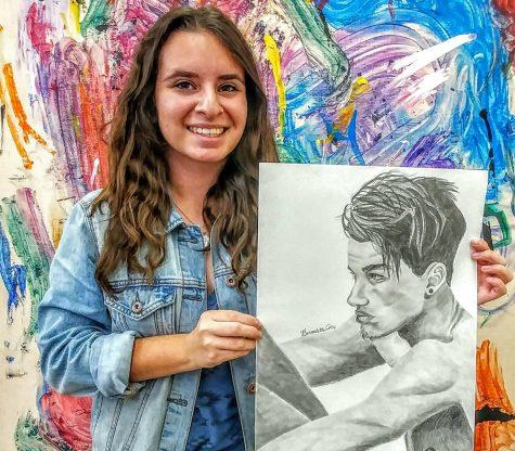 Artist Spotlight: Bernadette Cañez