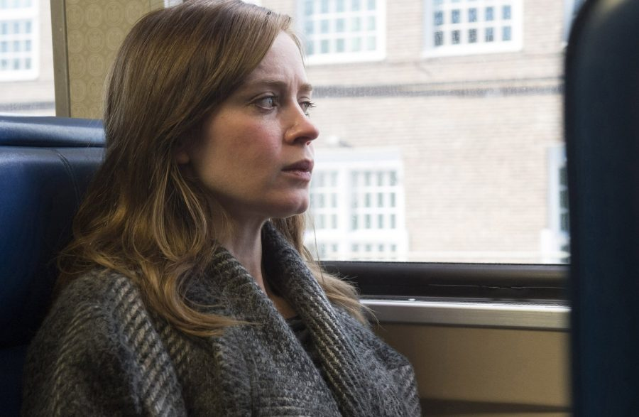 Emily Blunt leads this Falls most mysterious thriller, The Girl on the Train. Based off a New York Times best seller, we follow Blunt as she gets caught in the investigation of a missing woman, and and as she becomes forever linked to the case. Opens October 7.