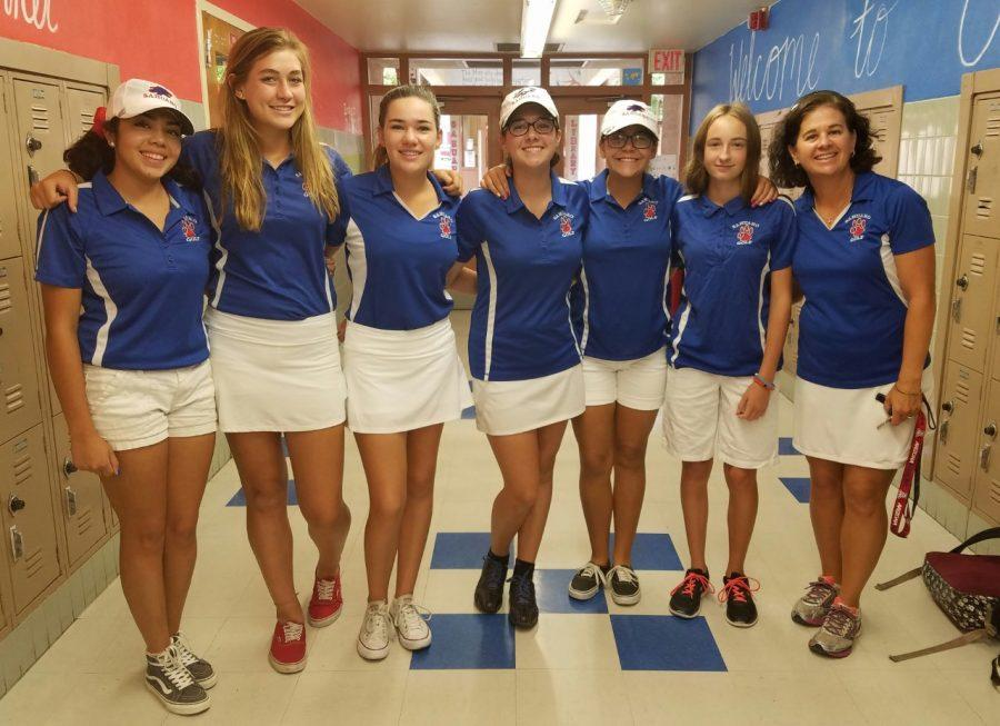 The Low-Down On Boys and Girls Golf