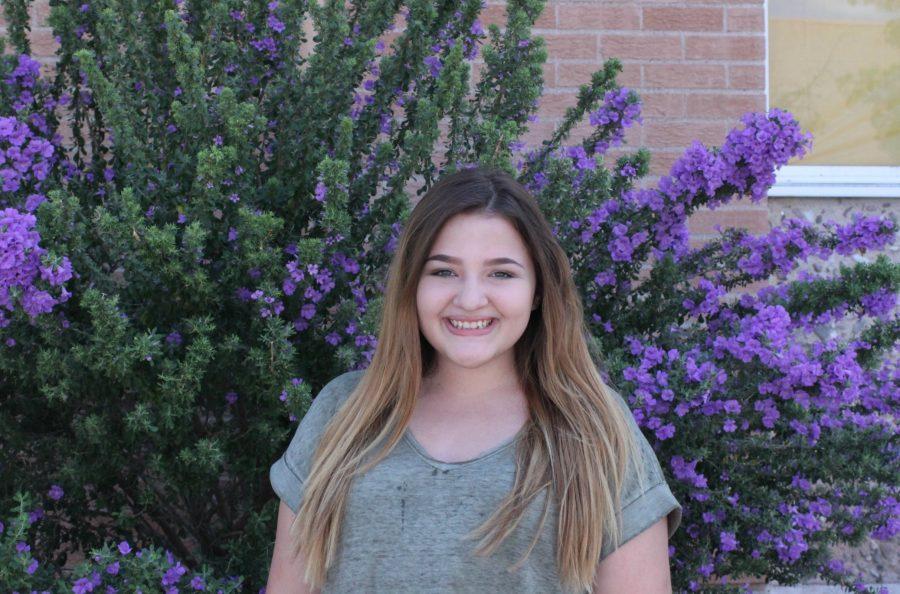 Fresh Faces: Meet Isabella Chirco