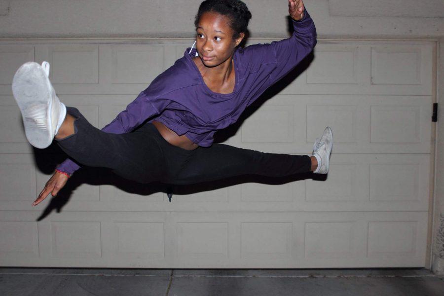 The Karate Kid - Lanissa Patterson