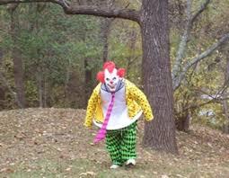 Insane Clowns Wreaking Havoc Around U.S.