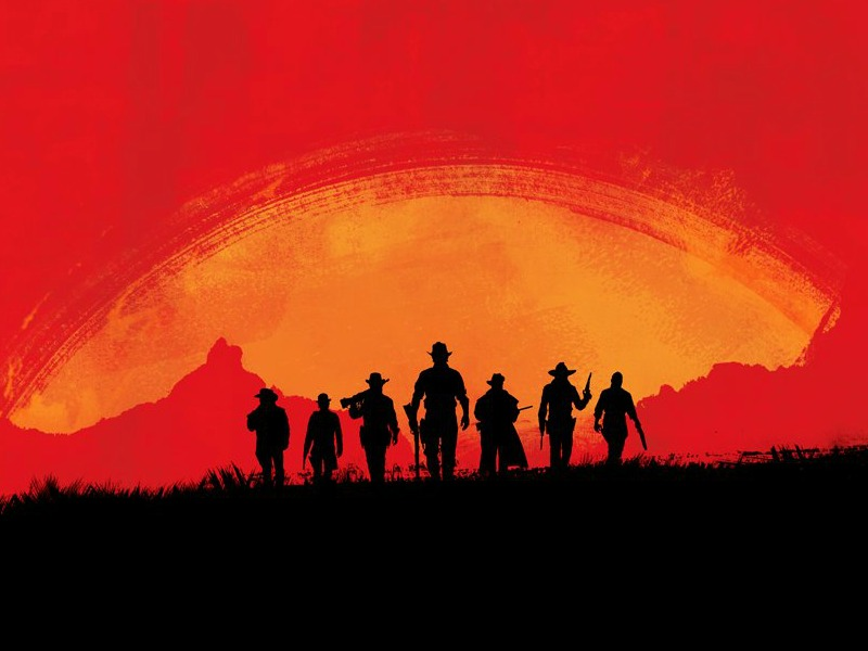 Red Dead Redemption 2 announced by RockStar