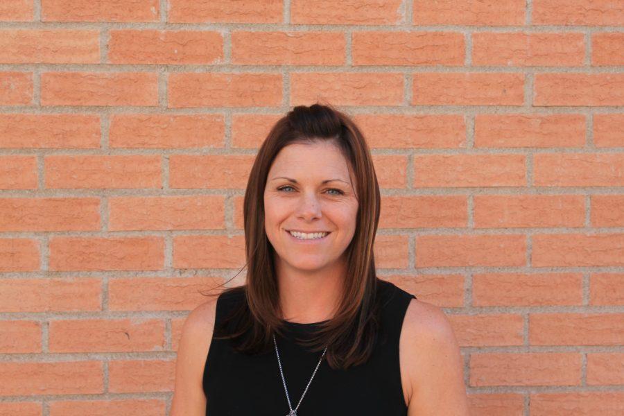 Meet Mrs. Suess: An Intern and Teacher Here At Sahuaro