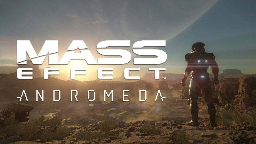 Mass Effect: Andromenda is not going to be a trilogy