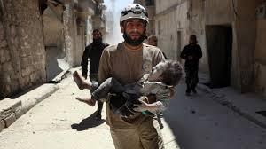 Saviors In Syria