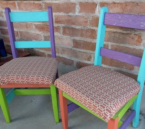 Empty Chair Project