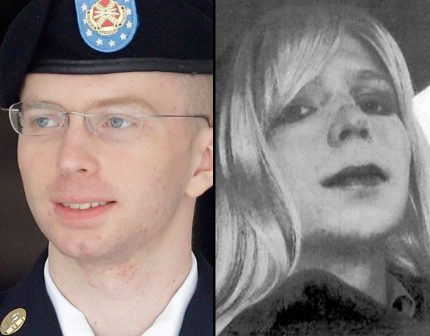 Chelsea Manning Pardoned in Obamas Last Days