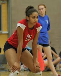Brielle Sterns Ranked in Top 100 AZ Athletes
